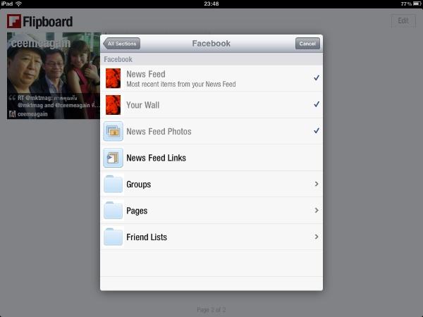 Review Filpboard 31
