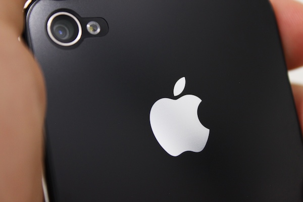 Review iPhone4 10