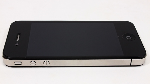 Review iPhone4 4