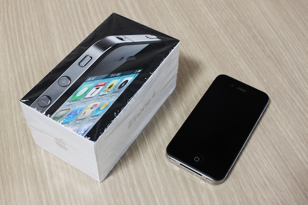 Review iPhone4 46