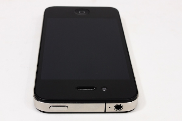 Review iPhone4 5