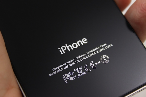 Review iPhone4 9
