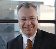 Stephen Elop 1 lore
