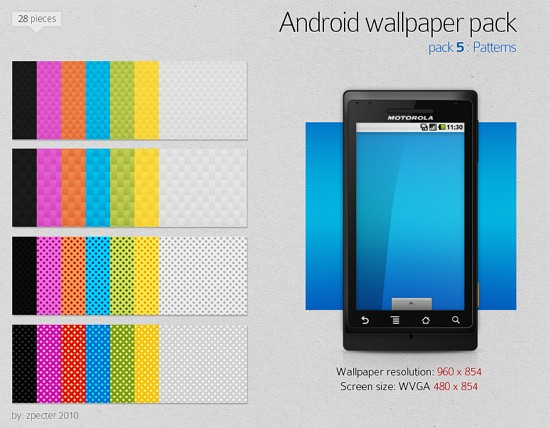 android wallpaper pack 05 by zpecter d2zpoj7