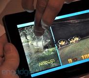 รู้กันซักทีที่มาของความลื่นไหล!!! BlackBerry PlayBook ใช้ชิป OMAP 4430 ความเร็ว 1GHz