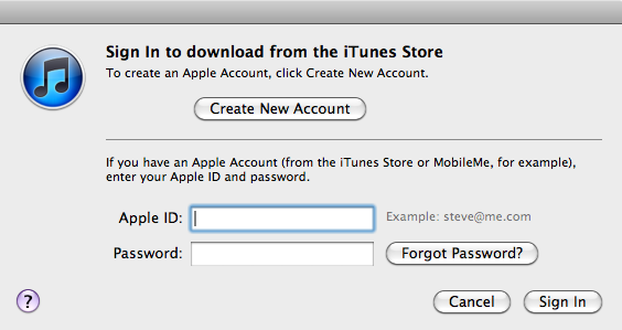 Apple ID3