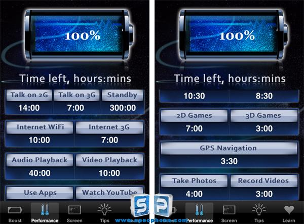 Batt 3G WiFi