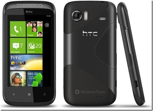 HTC Mozart1