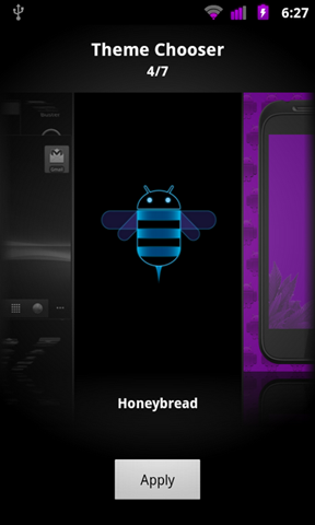 HoneyBread-Theme