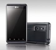 LG Optimus 3D ขึ้นแท่นของแรง