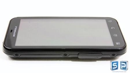 Motorola Defy 10