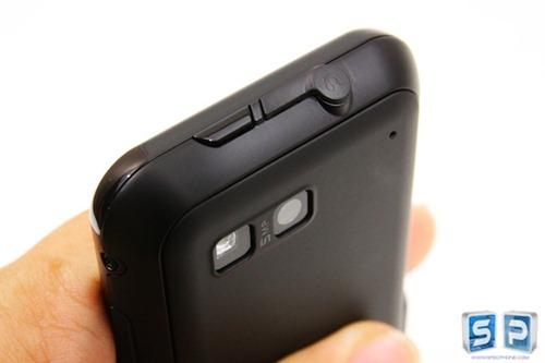 Motorola Defy 14