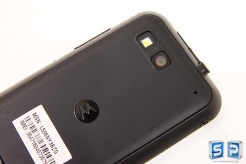 Motorola Defy 36