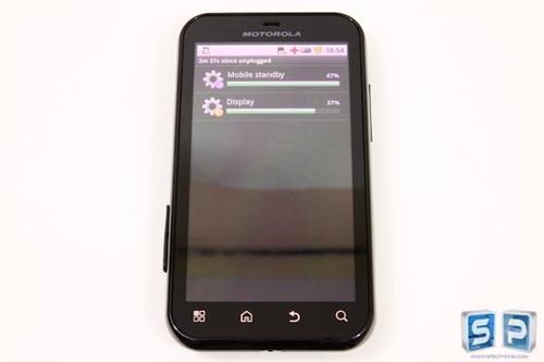 Motorola Defy 38