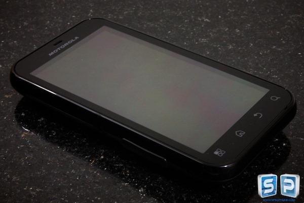 Motorola Defy 5