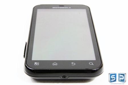 Motorola Defy 8