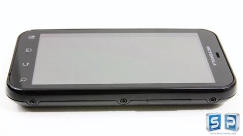 Motorola Defy 9