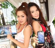 [สาวๆ กลางสระน้ำ] Motorola เปิดตัวสมาร์ทโฟน DEFY? ในเมืองไทย รองรับทุกไลฟ์สไตล์ได้อย่างลงตัว