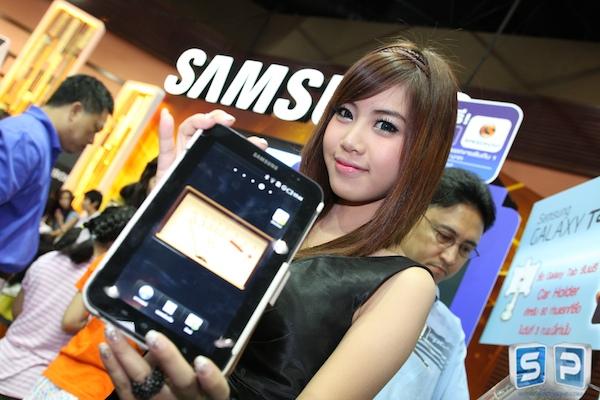 Pretty Thailand Mobile Expo 2011 49