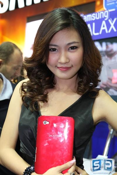 Pretty Thailand Mobile Expo 2011 53