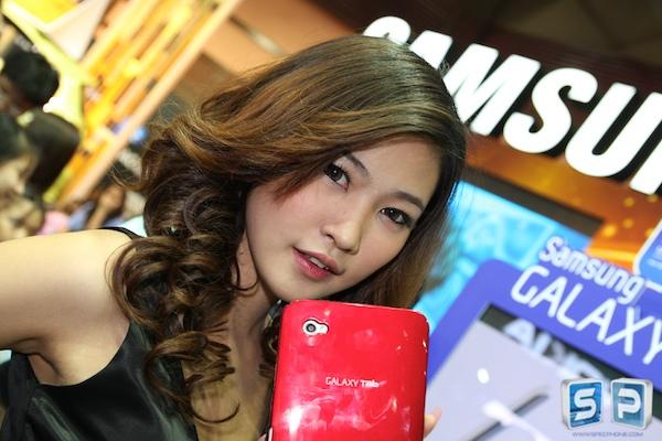 Pretty Thailand Mobile Expo 2011 55
