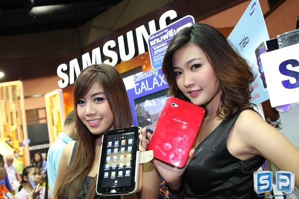 Pretty Thailand Mobile Expo 2011 57