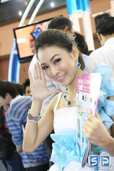 Pretty Thailand Mobile Expo 2011 73