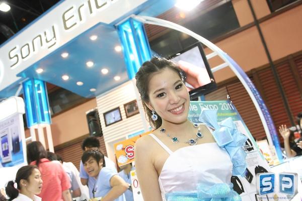 Pretty Thailand Mobile Expo 2011 76