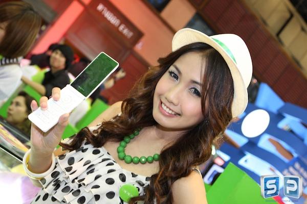 Pretty Thailand Mobile Expo 2011 80