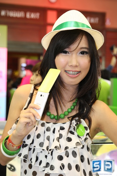 Pretty Thailand Mobile Expo 2011 82