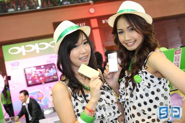 Pretty Thailand Mobile Expo 2011 88