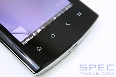 Review-Acer Liquid Metal 12