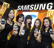 """""""ซัมซุง เปิดตัว Samsung Galaxy Cooper และ Samsung Punch Wi-Fi 2 รุ่นสุดร้อนแรงแห่งปี"""""""
