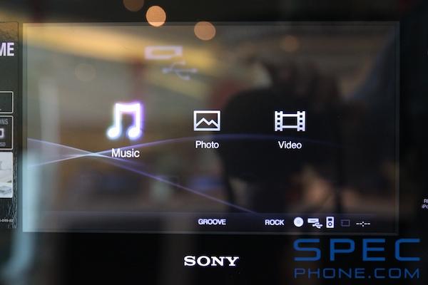 Sony iPod Dock SLK1i 4