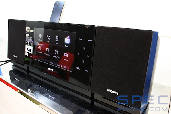 Sony iPod Dock SLK1i 59