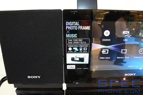 Sony iPod Dock SLK1i 61