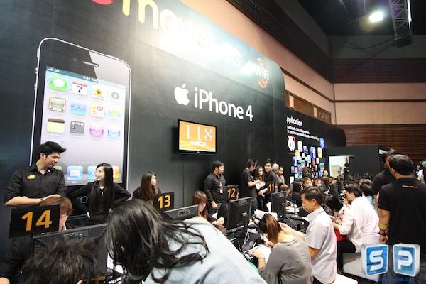 Thailand Mobile Expo 2011 116