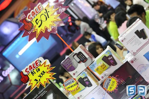 Thailand Mobile Expo 2011 265