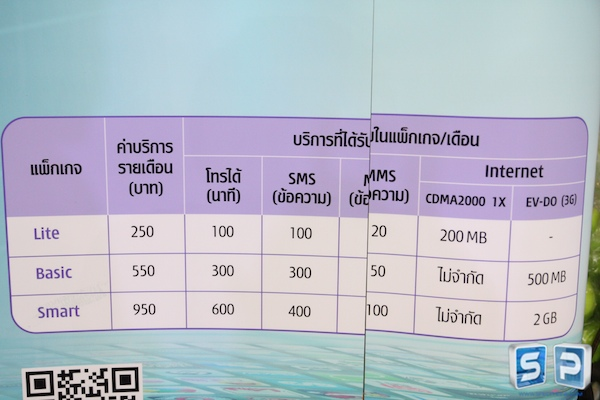 Thailand Mobile Expo 2011 292