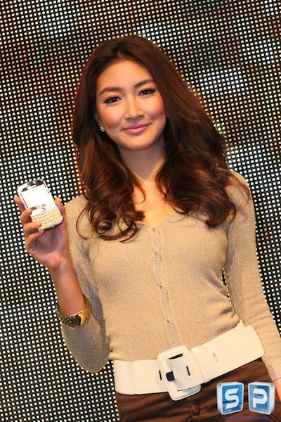 Thailand Mobile Expo 2011 34