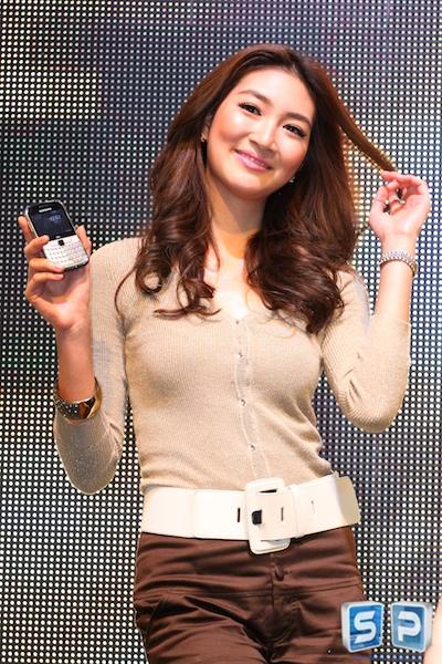 Thailand Mobile Expo 2011 36