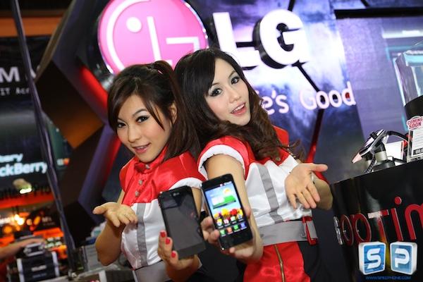Thailand Mobile Expo 2011 7