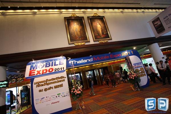 Thailand Mobile Expo 2011 87