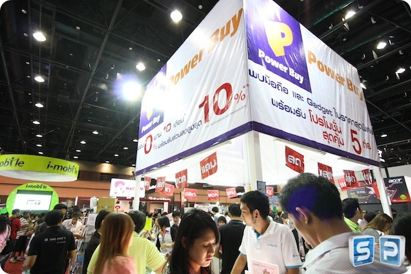 Thailand Mobile Expo 2011 102