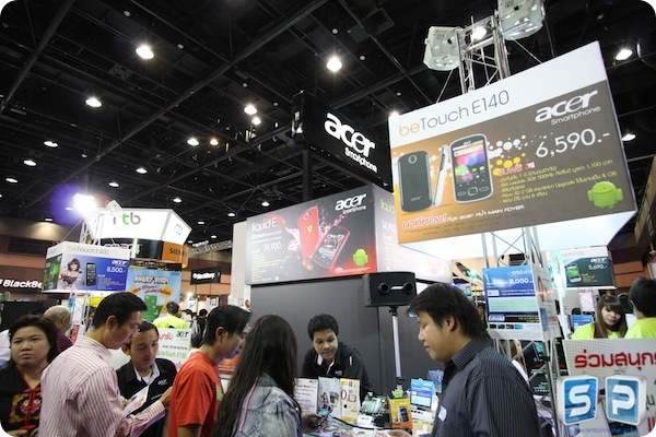 Thailand Mobile Expo 2011 103