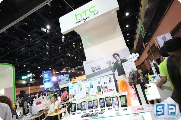Thailand Mobile Expo 2011 105