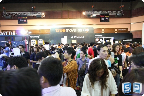 Thailand Mobile Expo 2011 113