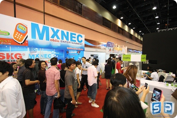 Thailand Mobile Expo 2011 167