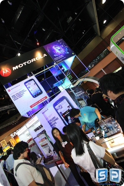 Thailand Mobile Expo 2011 174