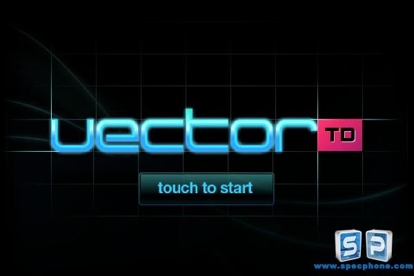 Vector TD เกมวางแผนป้องกันกราฟิกดีไซน์สวยล้ำ!!! เล่นแล้วจะติดใจ